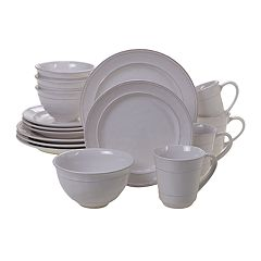 Certified International Orbit 16-piece Dinnerware Set