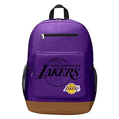 Los Angeles Lakers Playmaker Backpack by Northwest
