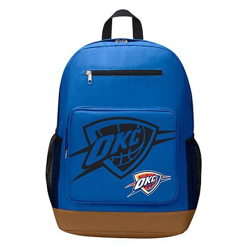 Oklahoma City Thunder Playmaker Backpack by Northwest