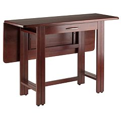 Winsome Drop-Leaf Dining Table