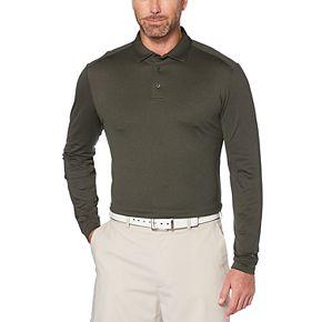 Big & Tall Grand Slam Ultimate Classic-Fit Stretch Ventilated Golf Polo