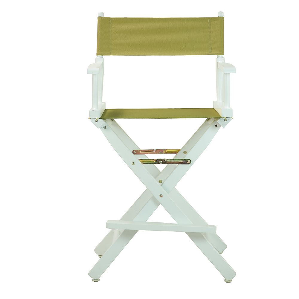Casual Home Tall Canvas Seat Director's Chair