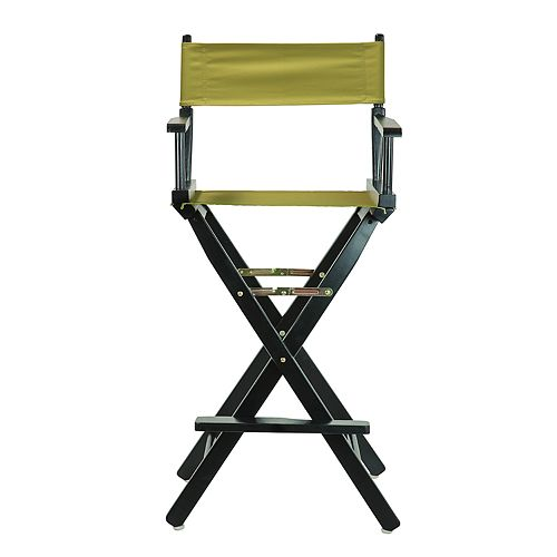Casual Home Tall Director's Chair