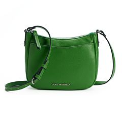 Dana Buchman Maple Crossbody Bag