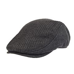 Men's Levi's® Flat-Top Sherpa-Lined Ivy Cap