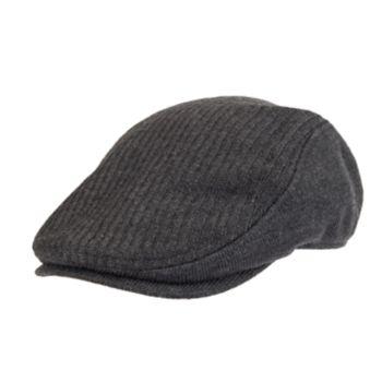 Men's Levi's® Flat-Top Sherpa-Lined Ivy Cap