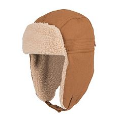 Men's Levi's® Waxed Canvas Trapper Hat