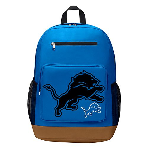 Detroit Lions Playmaker Backpack by Northwest