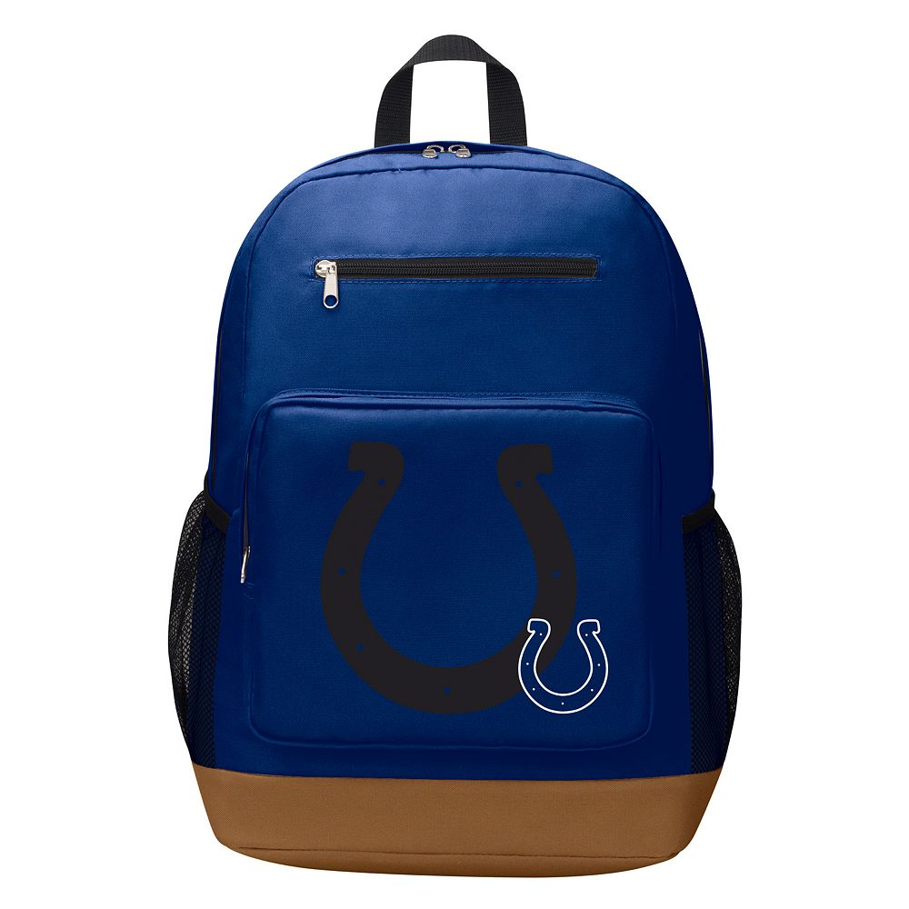 Indianapolis Colts Playmaker Backpack by Northwest