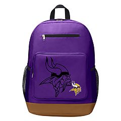 Minnesota Vikings Playmaker Backpack by Northwest