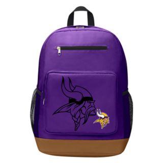 Minnesota Vikings Playmaker Backpack by Northwest