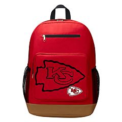 Kansas City Chiefs Playmaker Backpack by Northwest