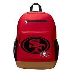 San Francisco 49ers Playmaker Backpack by Northwest