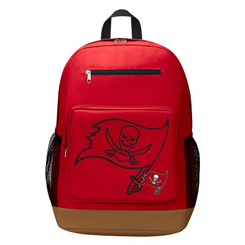 Tampa Bay Buccaneers Playmaker Backpack by Northwest