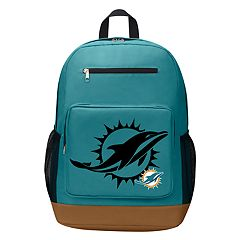 Miami Dolphins Playmaker Backpack by Northwest