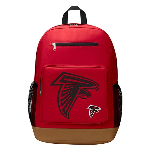 Atlanta Falcons Playmaker Backpack by Northwest