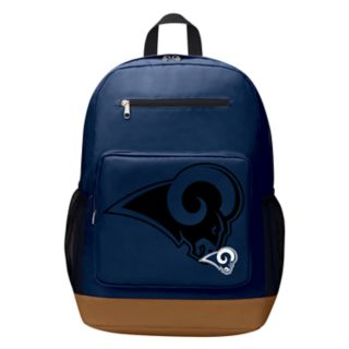 Los Angeles Rams Playmaker Backpack by Northwest