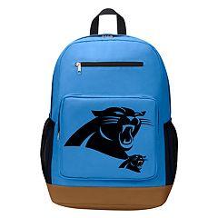 Carolina Panthers Playmaker Backpack by Northwest ba69e54894