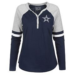 Women's Dallas Cowboys Nilly Top