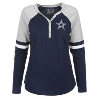 Women's Dallas Cowboys Nilly Top