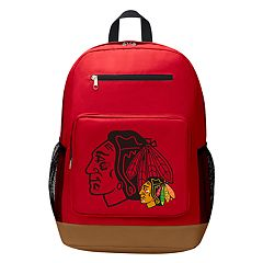 Chicago Blackhawks Playmaker Backpack by Northwest