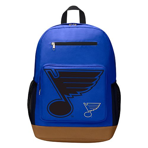 St. Louis Blues Playmaker Backpack by Northwest