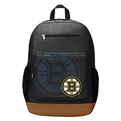 Boston Bruins Playmaker Backpack by Northwest