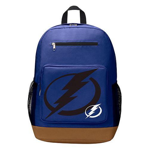Tampa Bay Lightning Playmaker Backpack by Northwest