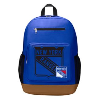 New York Rangers Playmaker Backpack by Northwest