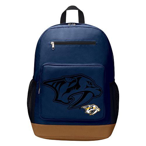 Nashville Predators Playmaker Backpack by Northwest