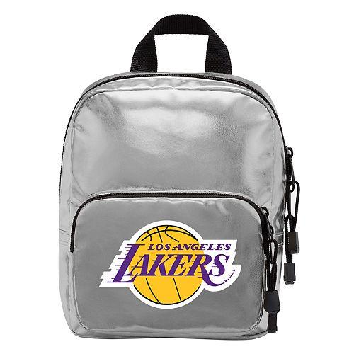 Los Angeles Lakers Spotlight Mini Backpack by Northwest