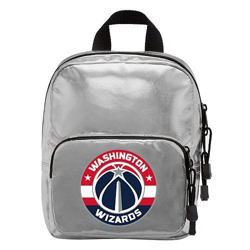 Washington Wizards Spotlight Mini Backpack by Northwest