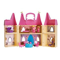 Peppa Pig Peppa's Princess Castle Playset
