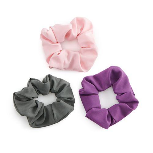 Women's FILA SPORT® Scrunchie Hair Tie Set