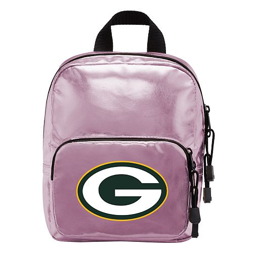 Green Bay Packers Spotlight Mini Backpack by Northwest