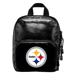 Pittsburgh Steelers Spotlight Mini Backpack by Northwest