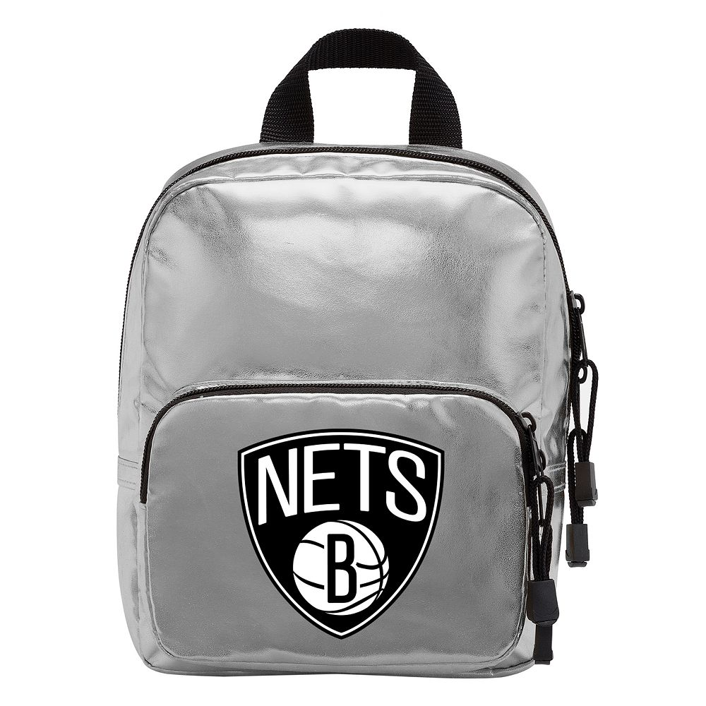 Brooklyn Nets Spotlight Mini Backpack by Northwest