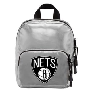 Brooklyn Nets Spotlight Mini Backpack by Northwest