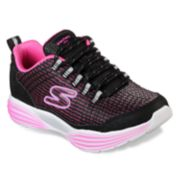 Skechers S Lights Luminators Kids GIRLS Sneakers