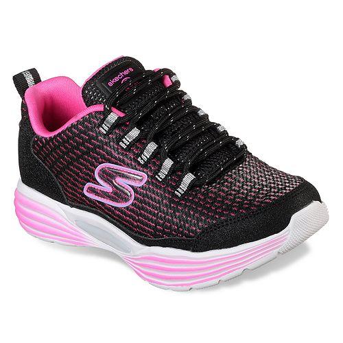 Skechers S Lights Luminators Kids GIRLS Sneakers