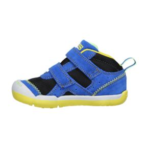 Skechers Flex Play Mid Dash Toddler Boys' Sneakers
