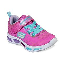 Skechers Litebeams Gleam N' Dream Toddler Girls' Light Up Shoes