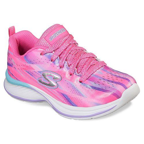 Skechers Jumpin' Jams Rainbow Dreamer Girls' Sneakers