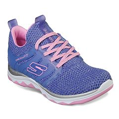 Skechers Diamond Runner Sparkle Sprints Girls' Sneakers