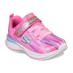 Skechers Jumpin Jams Dream Runner Toddler Girls' Sneakers
