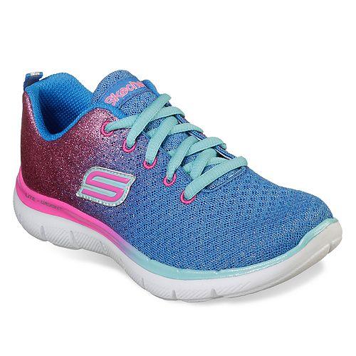 Skechers Skech Appeal 2.0 Get Em Glitter Girls' Sneakers