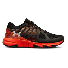 Under Armour X Level Prospect Grade School Boys' Sneakers
