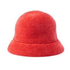 Women's Apt. 9® Chenille Cloche Hat
