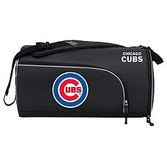 Chicago Cubs Squadron Duffel Bag by Northwest