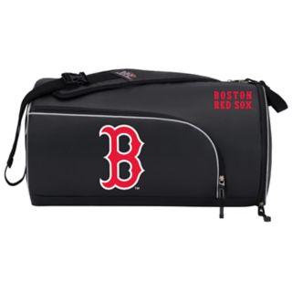 Boston Red Sox Squadron Duffel Bag by Northwest